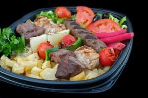 Shawarma Mediterranean Grill, Littleton, CO
