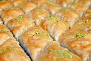 Baklava - Dessert in Centennial CO