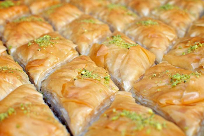 Baklava - Dessert in Centennial CO